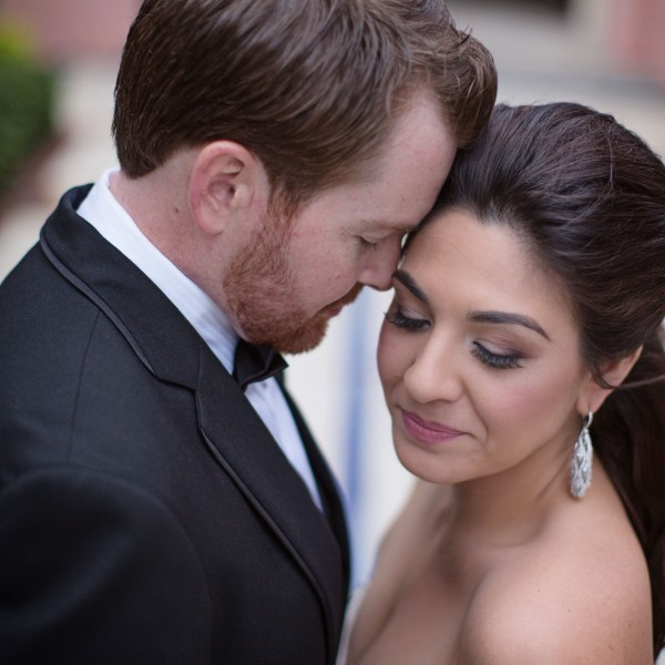 Sneak Peek:  Meghan and Tim Addison Wedding