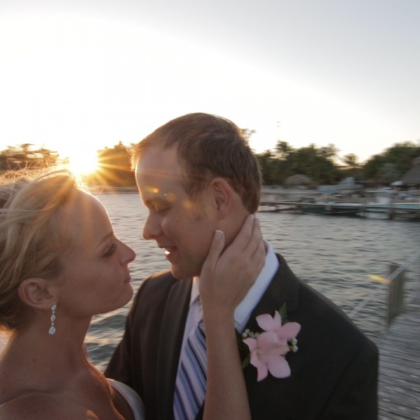 A gorgeous Islamorada Wedding {Emily and Chris}
